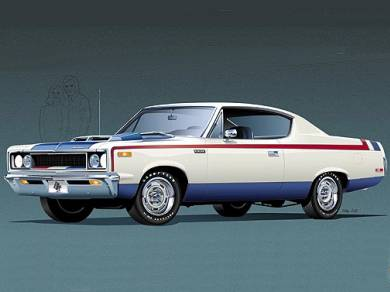awesome classics amc rebel