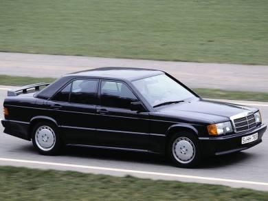 Mercedes - Benz E 190