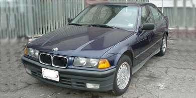 325i+bmw+1992