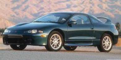 Modern Racer - Features - Used Cars - Mitsubishi Eclipse GS-T
