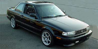 Modern Racer Features Used Cars Nissan Sentra Se R 1994 nissan sentra info and specifications, photos and wallpapers at the juicy automotive website | strongauto. modernracer cars commentary