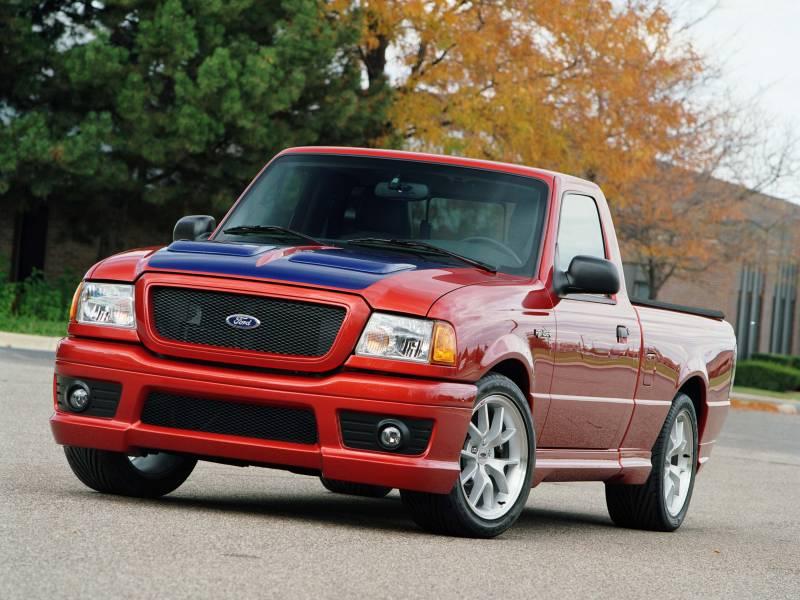Mckinney Tx Ford >> SEMA Ranger body kit info - Ranger-Forums - The Ultimate Ford Ranger Resource