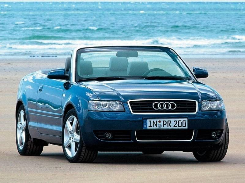 2003 audi a4 2 4 related infomation specifications weili automotive network. Black Bedroom Furniture Sets. Home Design Ideas