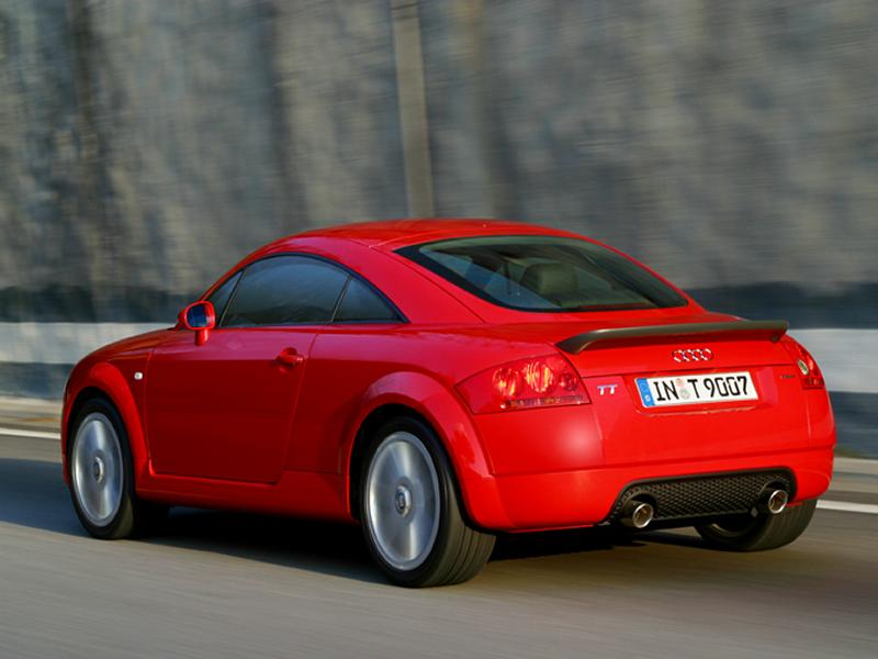 Used 2005 Audi TT for sale - Pricing