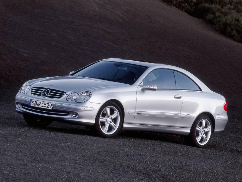 2003 2004 mercedes benz clk 320 modern racer auto for 2004 mercedes benz clk500