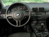 2004-2005 BMW 330Ci Coupe / Convertible Review - Modern Racer - Auto ...