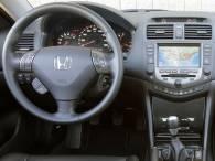 2003 2006 Honda Accord EX V6 Coupe