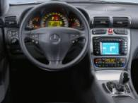 2003 2004 Mercedes Benz C230 Sports Coupe Review Modern Racer