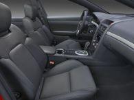 2008-2009 Pontiac G8 GT Review - Modern Racer - Auto Archive