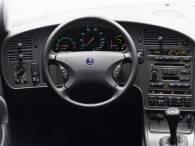 2002 saab 95 aero wagon