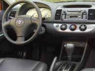 2004 2005 Toyota Camry SE
