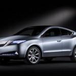 Concept Acura ZDX