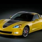 2010 Chevrolet Corvette GT1 Edition