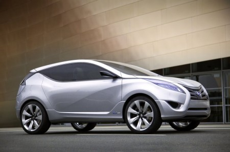 Concept Hyundai Nuvis