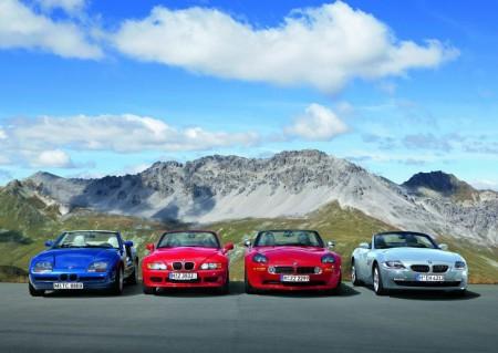 BMW Z Roadster