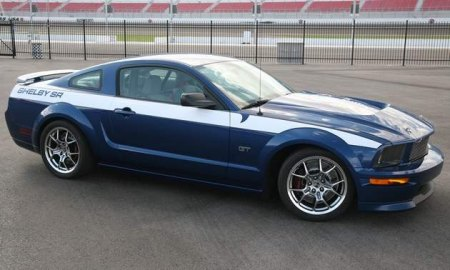 Shelby Super on 2010 Ford Mustang Shelby Gt500 Super Snake Package   Modernracer Cars
