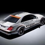 Mercedes-Benz S 400 Hybrid ESF
