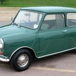 1959 Mini Morris Minor