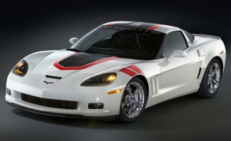 Chevrolet Corvette 2010 Black. 2010-chevrolet-corvette