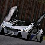 BMW-Vision-Efficient-Dynamics-Concept
