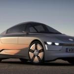 Volkswagen-L1-Concept