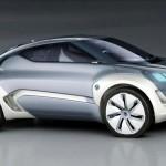 Renault Zoe Zero-Emission Concept