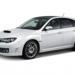 2010 Subaru WRX STI Carbon Automatic