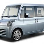 Concept Daihatsu Deca Deca