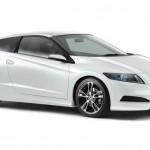 Concept Honda CR-Z