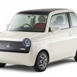 Concept Honda Ev N