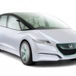 Concept Honda Skydeck