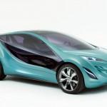 Concept Mazda Kiyora