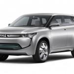 Concept Mitsubishi Px Miev
