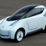 Concept Nissan Land Glider