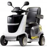 Concept Suzuki Mio Fuel Cell Vehicle