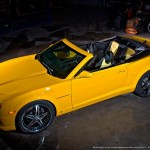 2010 Chevrolet Drop Top Customs Camaro