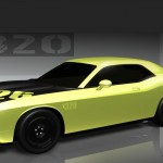 2010 Dodge Challenger Concept