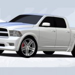 2010 Dodge Ram Concept
