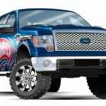 2010 Ford F-150 Superlift