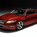 2010 Ford MRT-Direct Taurus Best Of SHO