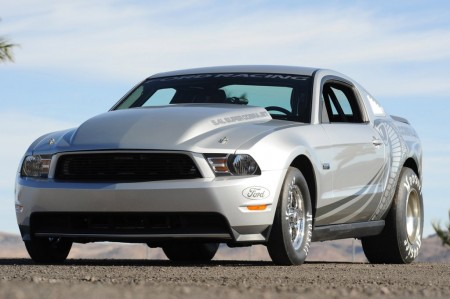 2010 Ford Mustang Cobra Jet