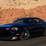 2010 Ford RTR Mustang
