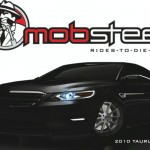 2010 Ford Taurus SHO Mobsteel