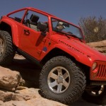 2010 Jeep Concept