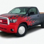 2010 Toyota Tundra Hot Rod
