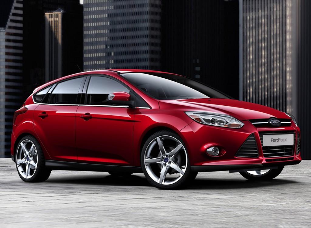 2011 Ford Focus Hatchback | ModernRacer Cars & Commentary