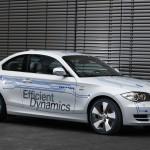Concept BMW ActiveE 1-Series