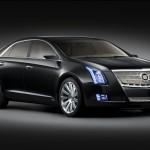 Concept Cadillac XTS