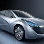 Concept Hyundai Blue Will