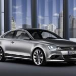 Concept Volkswagen Jetta Coupe